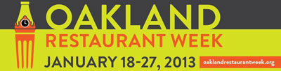 Weekly Dish: Restaurant Weeks Galore