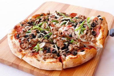 Diablo Dish: Pleasanton Will Get a Porky's Pizza Palace
