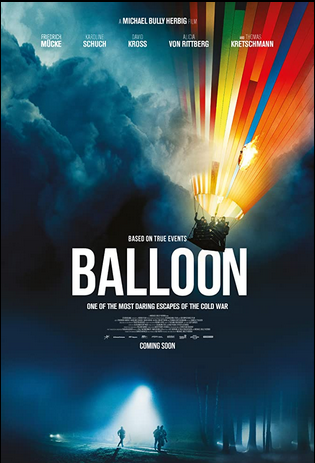 Virtual screenings from the International Film Showcase