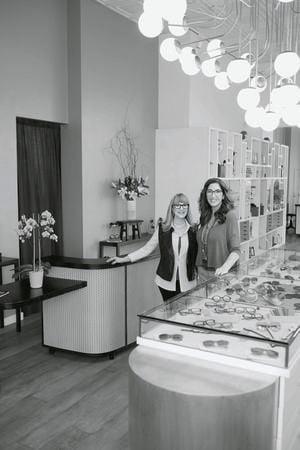 Penna Omega And Lisa Delevati - Rims & Goggles