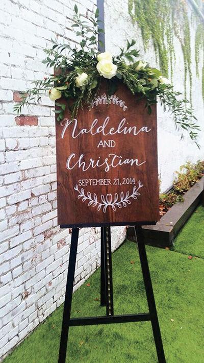 Wedding Decor 101