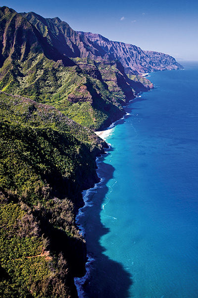 Where to Have Fun on Kauai's North and South Shores
