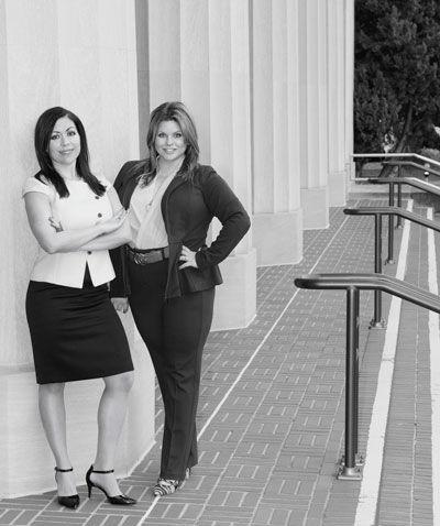Lisa J. Mendes, JD, MBA and Christina Weed, LLM - Mendes Weed, LLP