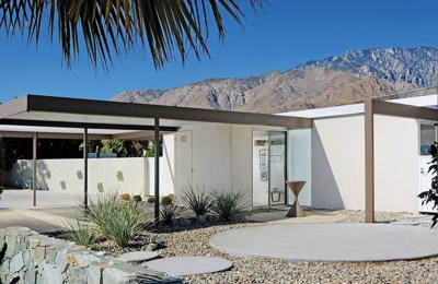 Palm Springs: An Oasis of Modern Style