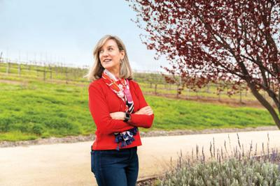 Splendor in the Glass in Livermore Valley