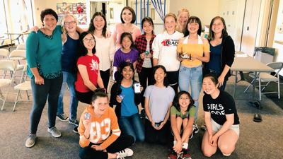 Summer STEM Camps in the East Bay