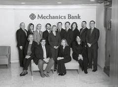 Mechanics Bank Wealth Management