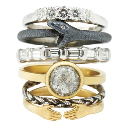 Style File: East Bay Jewelry Designers