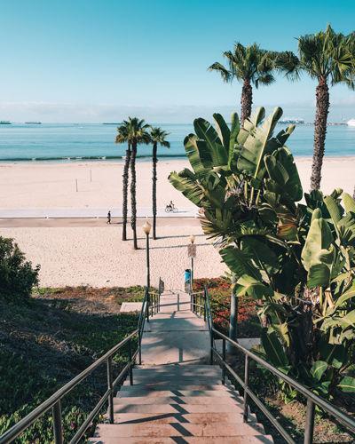 One Fine Weekend in Long Beach