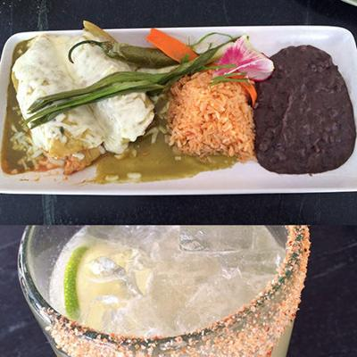 New: Agave Uptown
