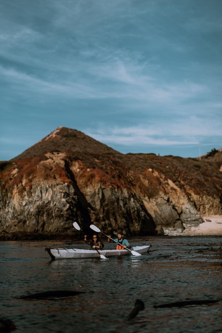 The International Paddling Film Festival - hosted by Oru Kayak