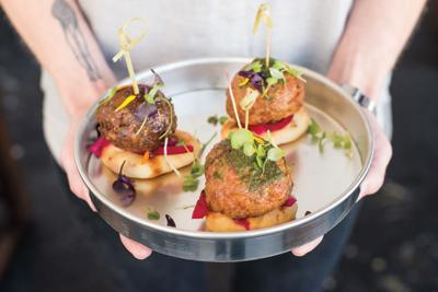 2018 Best of the East Bay: Food