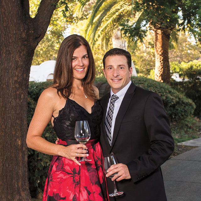 Livermore Valley Wine Auction 2019