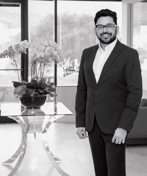 Dev Parikh—Golden Gate Sotheby's International Realty