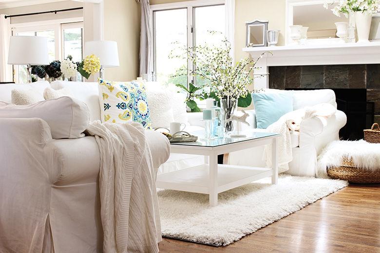 Meet a Stylish Home Decor Blogger