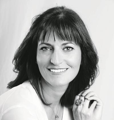 Leila Douglah - Douglah Designs