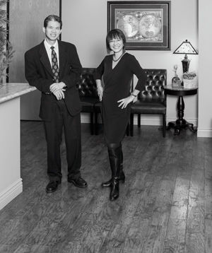 Jeffrey Mark, MD, and Frances Mark, PharmD—All Functional Health