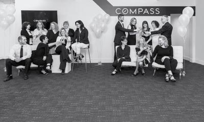 COMPASS, Danville