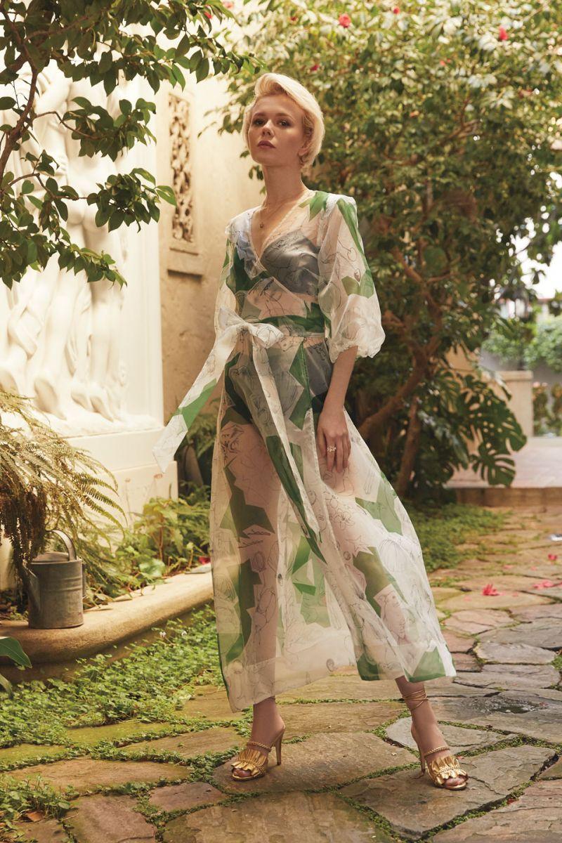 Spring Fashion: Starlet Fever