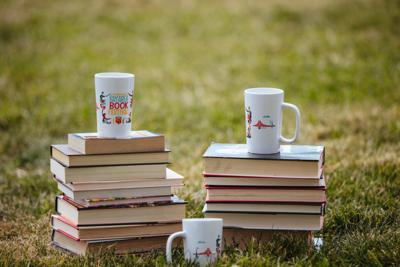 Bay Area Book Festival #UNBOUND