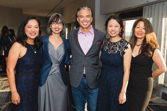Asian Health Services 45th Anniversary Annual Gala 2019