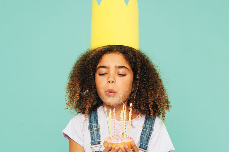 The Ultimate East Bay Kids' Birthday Party Guide | People | diablomag.com