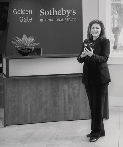 Julie Ann Poppi—Golden Gate Sotheby's International Realty