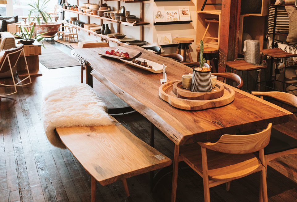 Home Is Where the Art Is: East Bay Decor Designers