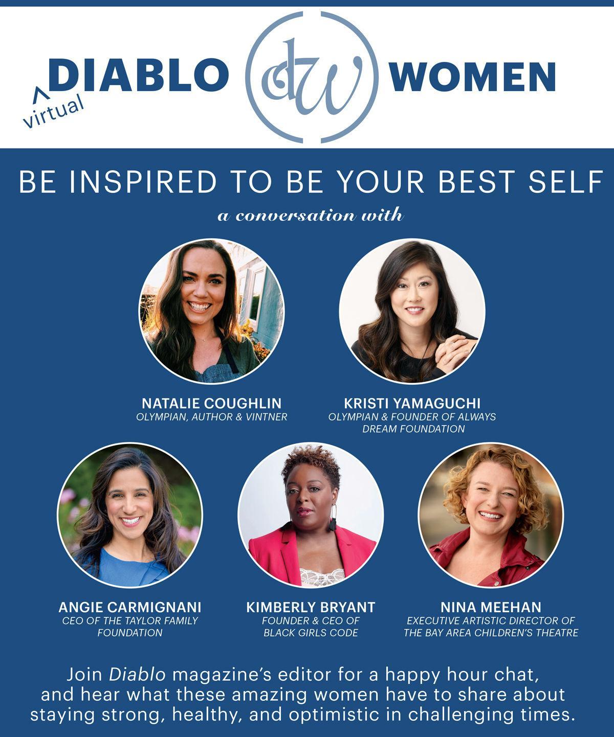 Diablo Women 2020