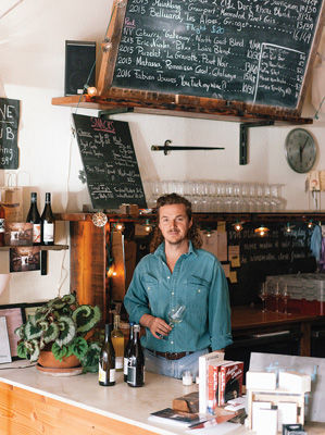 Drink Natural Wine at Oakland's Ordinaire