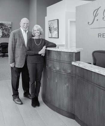 Joel and Cindy Engel - The Engel Group at J. Rockcliff Realtors