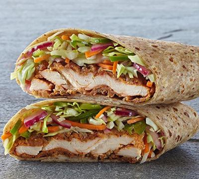 Diablo Dish: More Organic Fast Food on Its Way