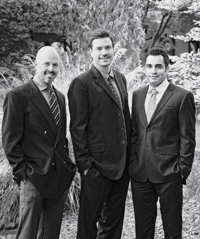 William Longton, MD, Richard Shinaman, MD, and Ruben Kalra, MD - Pain Management Consultants