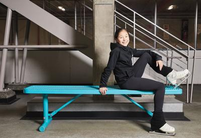 2019 Best of the East Bay: Spotlight on Alysa Liu