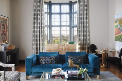The Inside Story: East Bay Interior Design