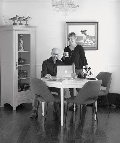 Jessamyn and Robert Picton - Jessamyn Photography