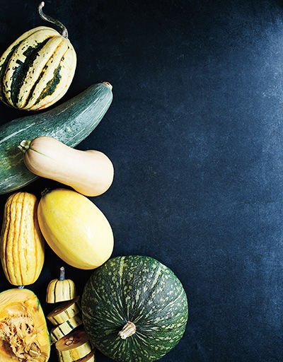 Must-Try Winter Squash Recipes