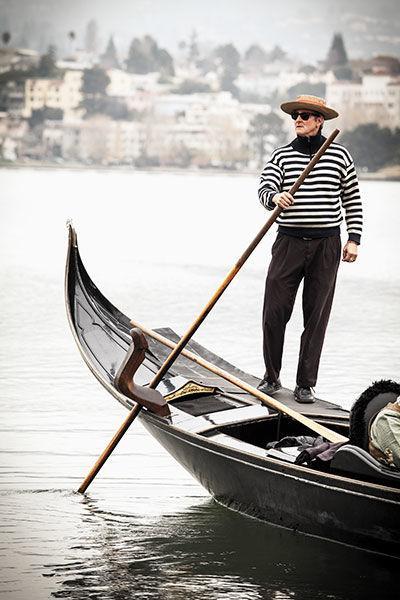 Sailor of Merritt