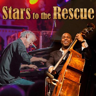 Stars to the Rescue XXVIII
