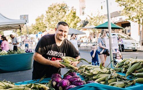 Benicia Farmers Market _ Joanna Salazar, Snap What You Love.jpg