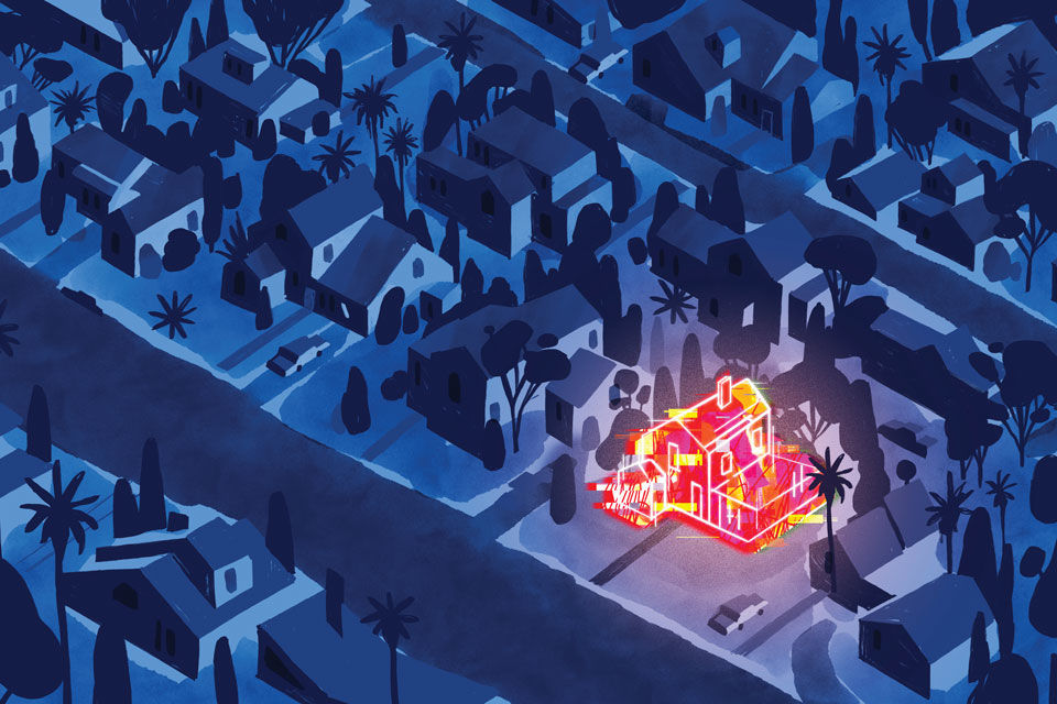 Strangers Next Door: The Future of Airbnb