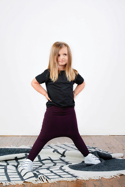 The Cutest Locally Made Kids Clothes