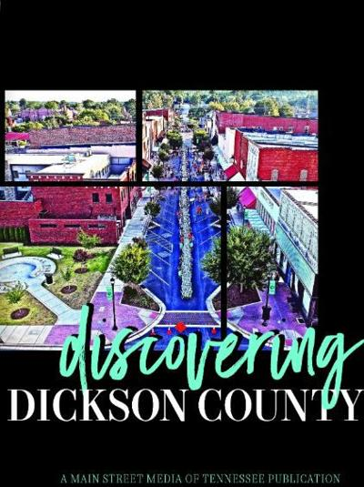 Discovering Dickson County