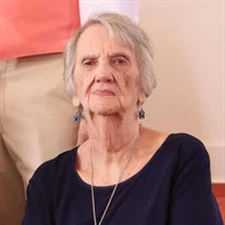 Mary Evelyn Fizer