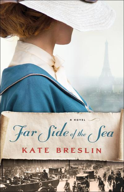 'Far Side of the Sea' cover