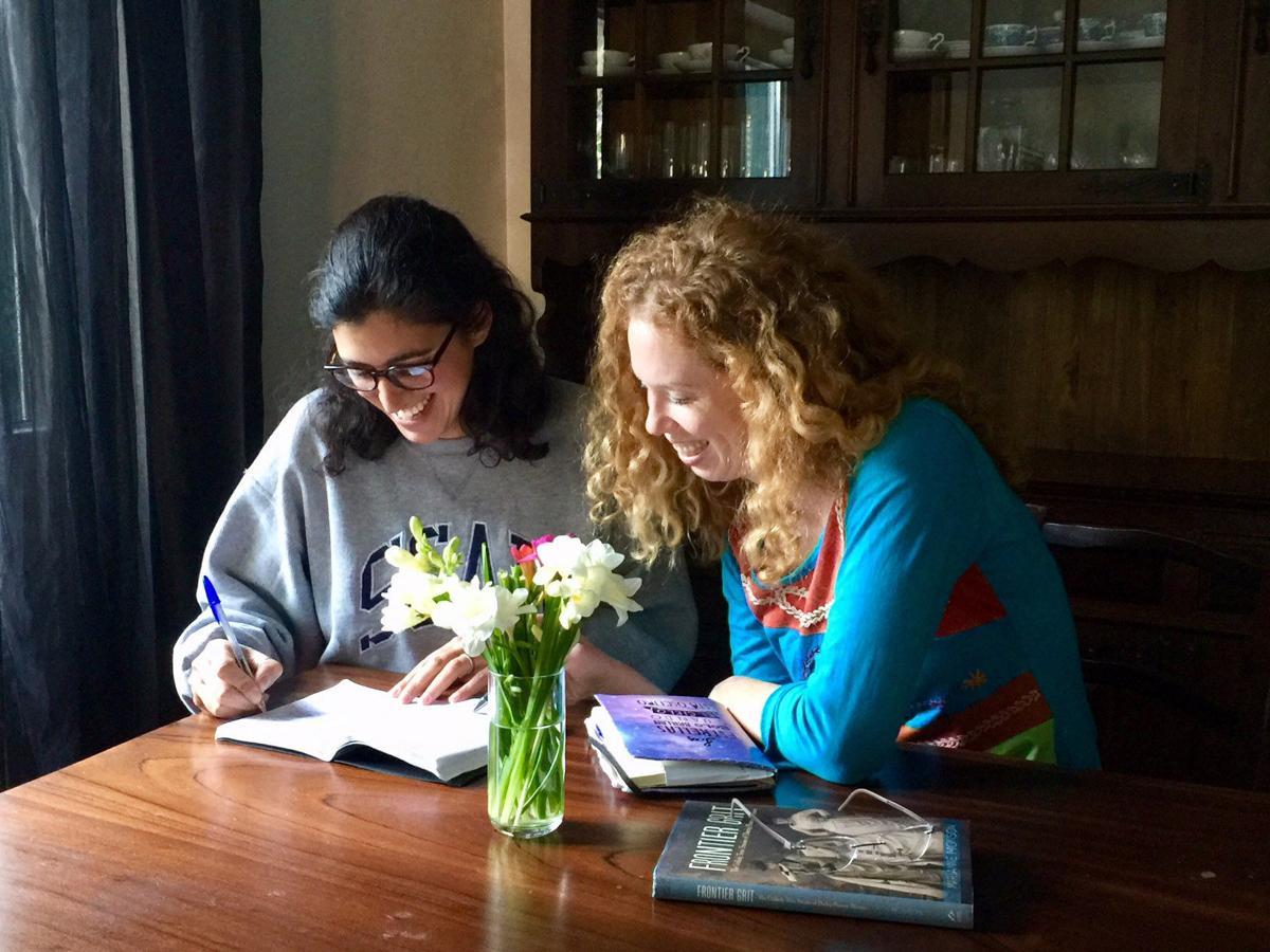 Writer's Guild Marianne Monson