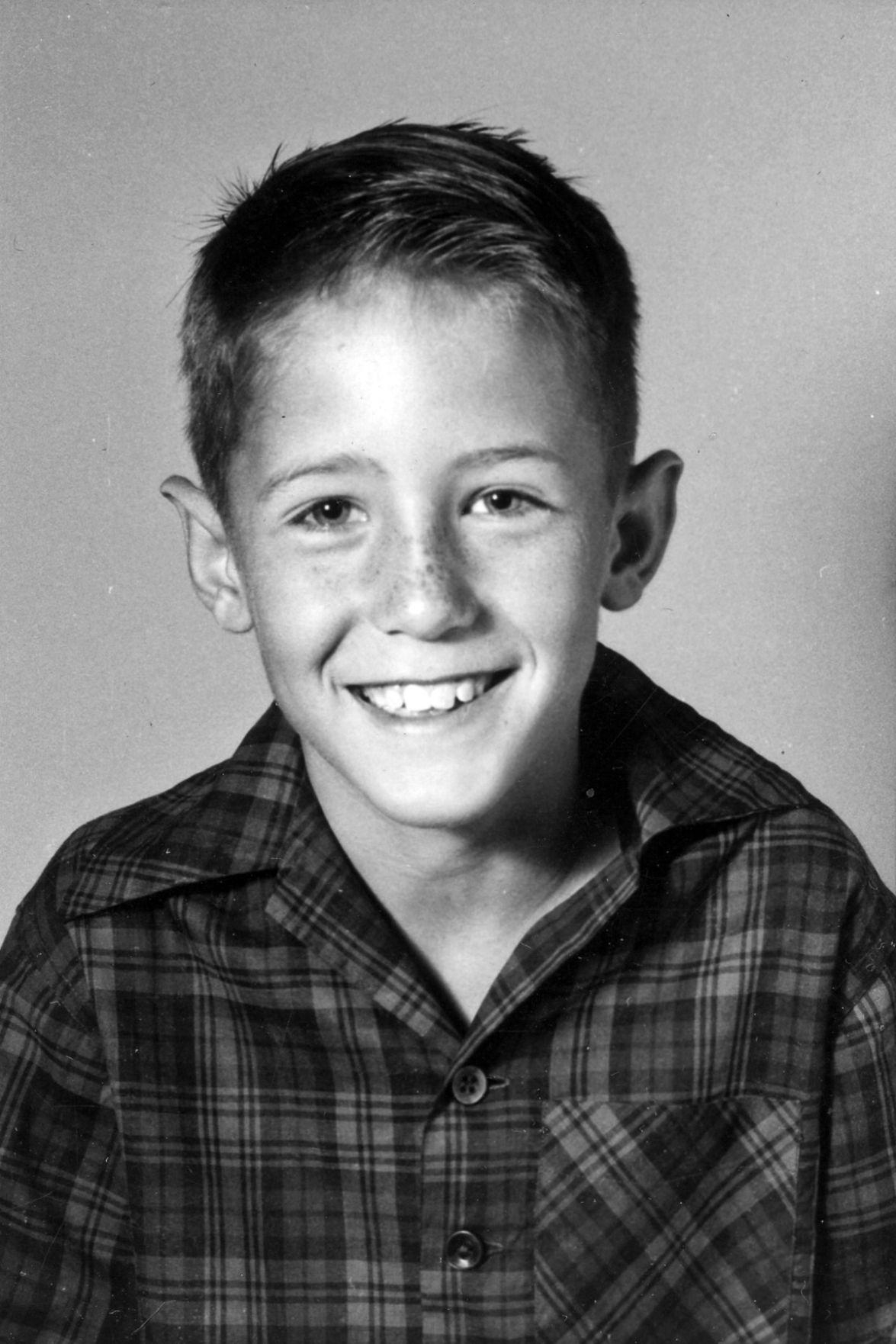 Young Eddie Park
