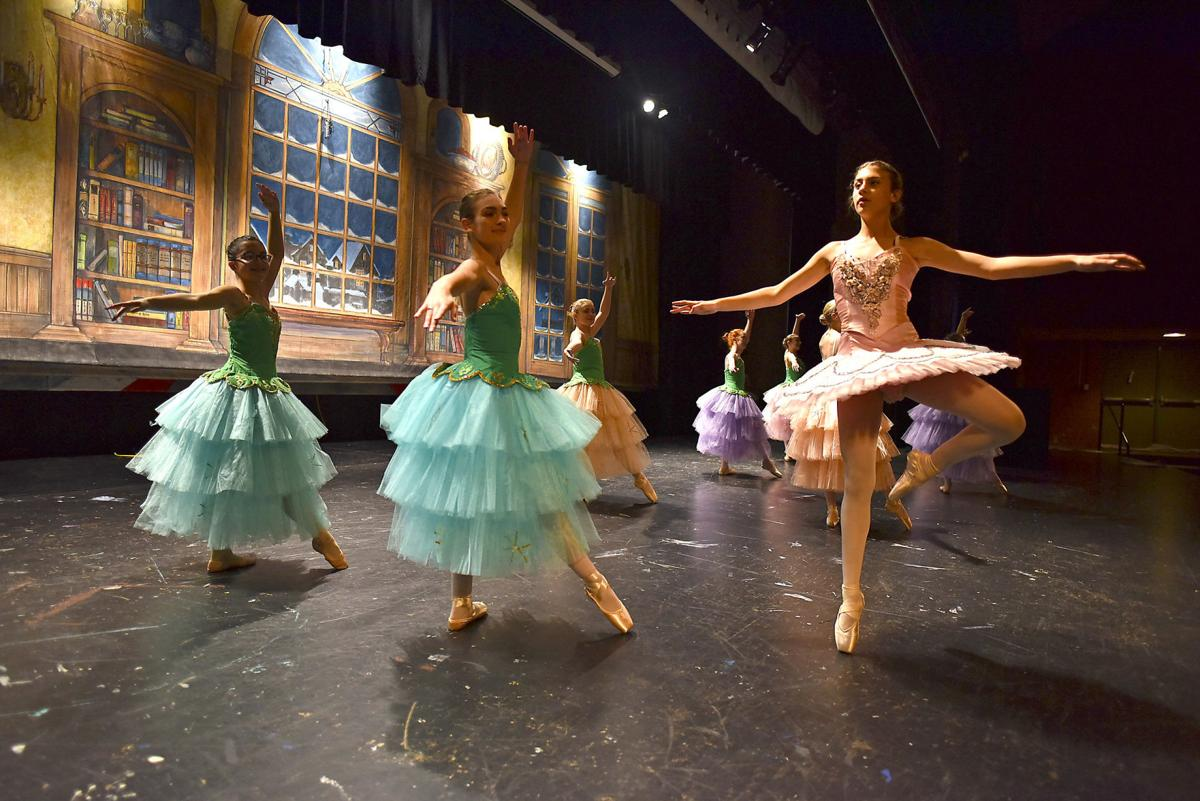Little Ballet Theatre 'The Nutcracker'