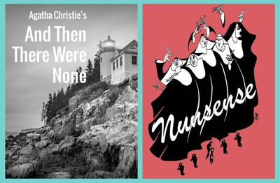 Coaster Theatre serves up murder and musical this summer