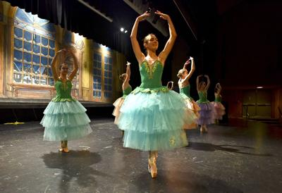 'The Nutcracker' returns Little Ballet Theatre brings holiday classic to life Dec. 2 and 3